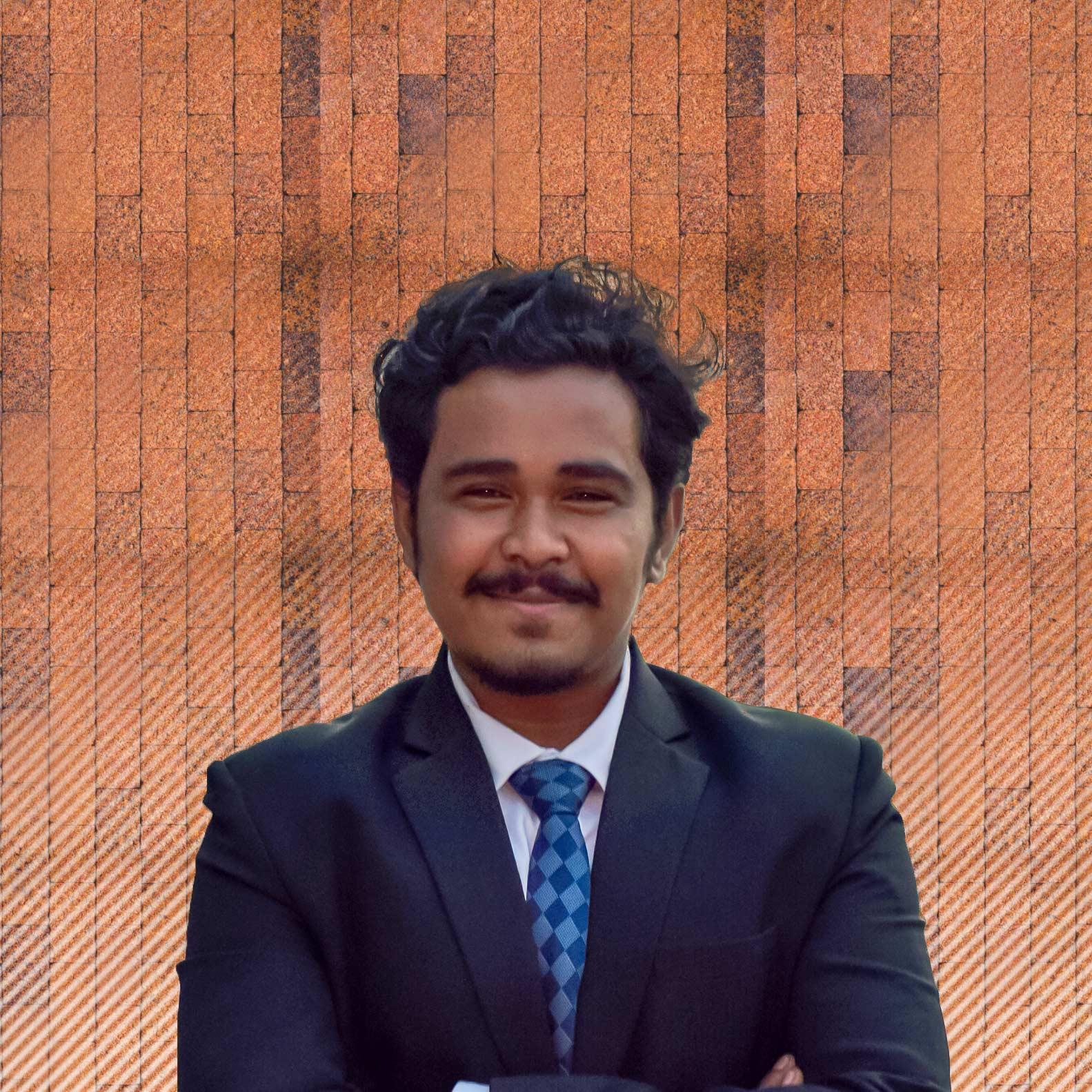 Ayush Sinha Avatar, AltTribe